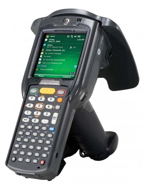 Motorola MC3190 Терминал сбора данных ТСД (штрихкода)