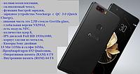 """Глобальная ZTE Nubia Z17 Lite (NX591J)+ QC 3.0 / 5.5"""" Gorilla / Snap 653 / 6/64Гб / NFC/ 13Мп IMX258 / 3200мАч, фото 1"""