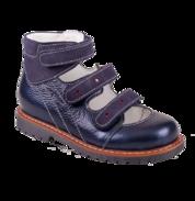 Туфли ортопедические , фото 1