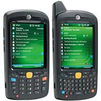 Motorola MC55 Терминал сбора данных ТСД (штрих кода)