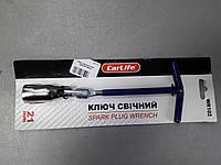 Ключ свечной 21mm CARLIFE WR102, фото 1
