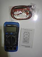 Цифровой мультиметр Вольтметр Амперметр Тестер А830L