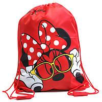 Сумка для обуви,  Olli ,Minnie Mouse