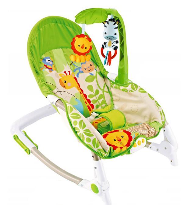 Кресло-качалка EcoToys Animal 4 88945