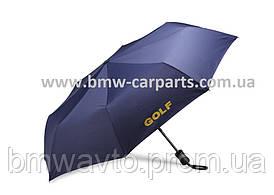 Складаний автоматичний зонт Volkswagen Golf Umbrella