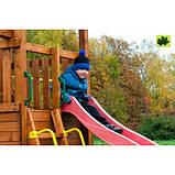 Деревянный детский спортивный комплекс Свобода, фото 3