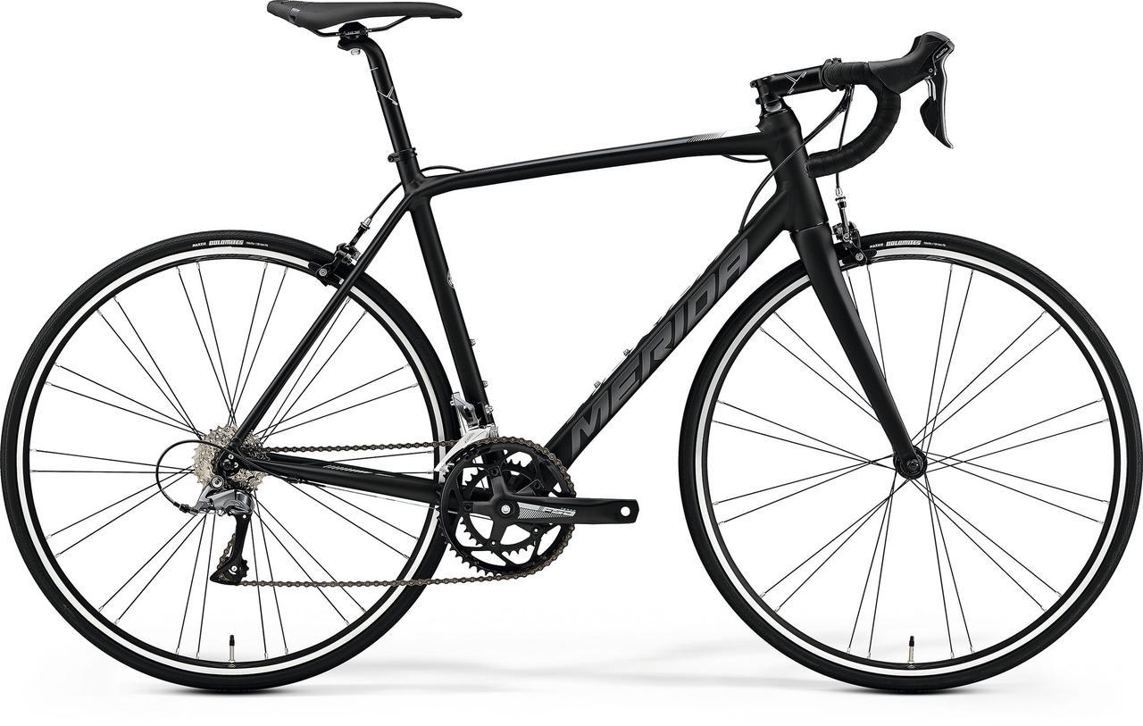 Велосипед Merida SCULTURA 100 2019