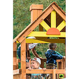 Детские уличные игровые комплексы Свобода 2, фото 3