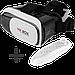 Окуляри віртуальної реальності VR BOX 2.0 + Пульт. Майбутнє вже зараз!, фото 6