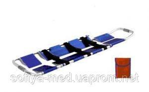 Носилки медицинские «БИОМЕД» А15 YDC-4В