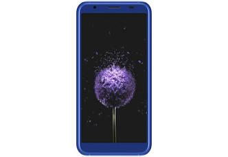 Doogee X55 Blue
