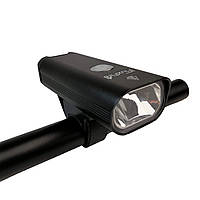 "Велосипедная LED Фара ""FluxFire"" USB"