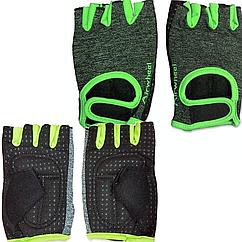 Спортивные перчатки Airwheel зеленые (01.08.M-00-L33-1G)