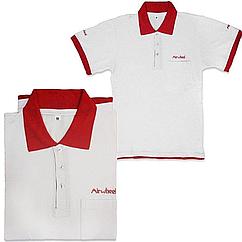Спортивная футболка поло Airwheel
