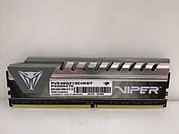 Оперативна память Patriot Viper 4 GB DDR4 2133 MHz
