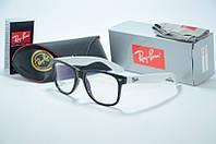 Оправа ,имиджевые  очки Ray Ban Wayfarer 2140 с7