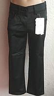 Атласні штани унісекс на 2-3 роки, фото 1