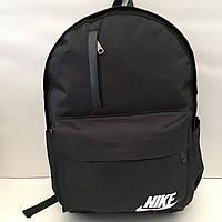 Рюкзак в стиле Nike Air чёрный, фото 1