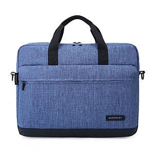 Сумка для ноутбука Bagsmart 15.6 Синий (KD-0140009A031)