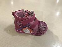 Взуття  дитяче весняне для дівчинки