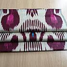 Узбецька тканина Ікат (Адрас/атлас), фото 3