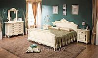 Мебель для спальни в стиле барокко – великолепие, достойное королей