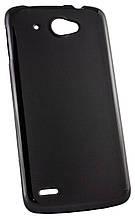 Lenovo S920 защитный силиконовый (ТРU) чехол накладка