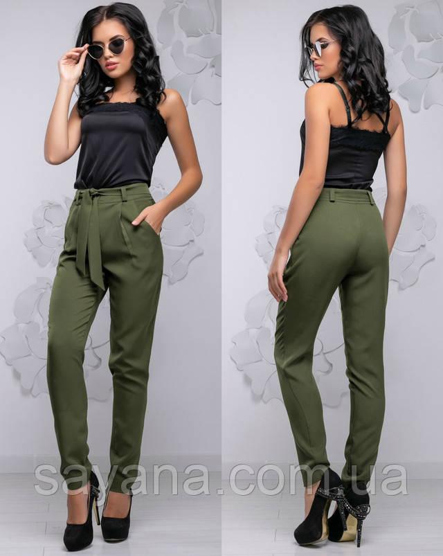 женские брюки оптом