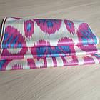 Узбекская ткань Икат (адрас/атлас), фото 3
