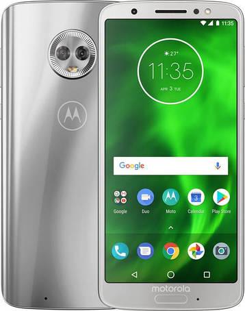 Чехол для Motorola Moto G6