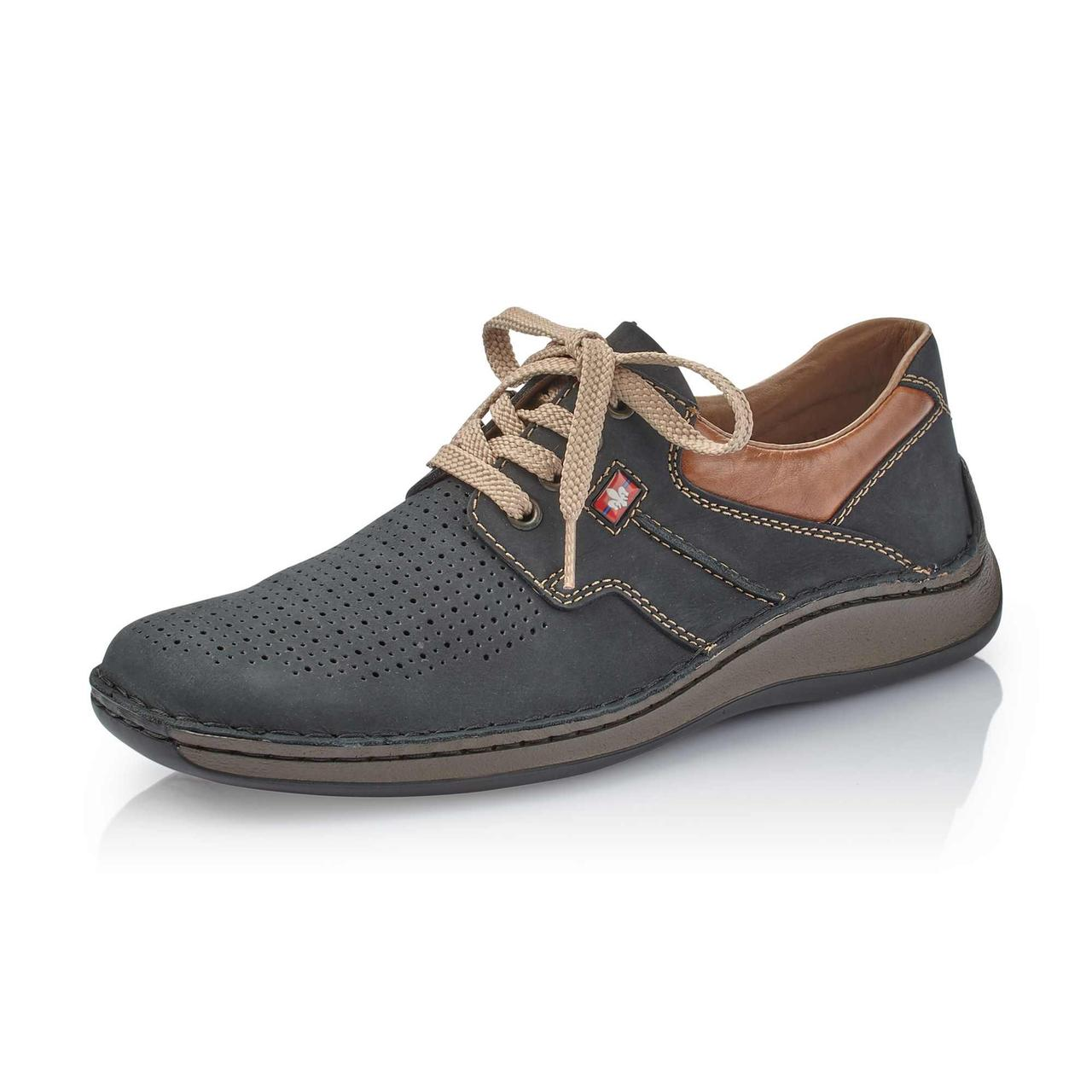 041303e33 Мужские туфли RIEKER 05207-14, цена 1 997,50 грн., купить в ...