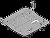 Защита двигателя  Dodge Caravan III 1996-2000V-2,4