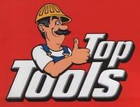 """Top Tools - инструмент """"на любителя"""""""