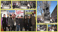 День звільнення Одеси від фашистських загарбників