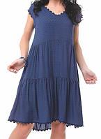 Летнее платье Mariola Top-Bis, коллекция весна-лето 2019.