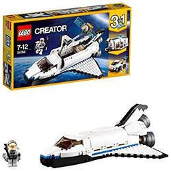 Lego Сreator 31066 Дослідницький космічний шаттл (Конструктор Лего Космический исследовательский шаттл)