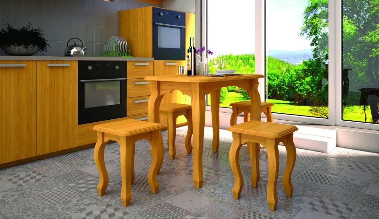 Кухонный стол «Гармония»