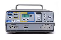 SS-200E микропроцессорный электрохирургический коагулятор