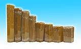 Свечи церковные, восковые № 60 (пачка: 2 кг), фото 2