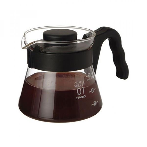 кофейный чайник V60 VCS-01B, чайник для приготовления кофе альтернативным способом