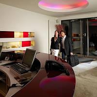 Автоматизация гостиниц, мини-отелей и гостиничных комплексов