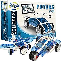Конструктор 8 в 1 Gigo Автомобиль будущего (7392)