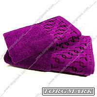 Полотенце махровое 100% Хлопок (Barkas-Teks) 50 х 90 Узбекистан