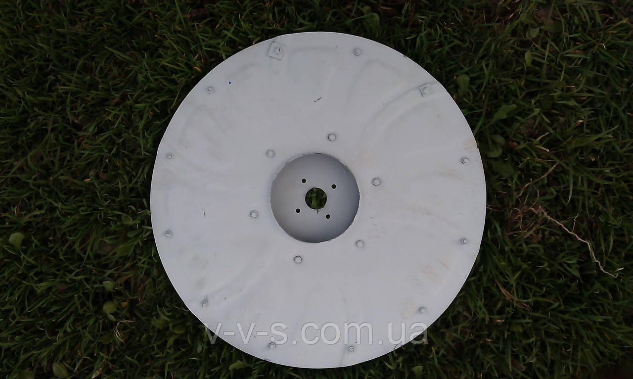 """Крыльчатка """"ротор"""" вентилятора SK 12-02.03.000 Мультикорн"""