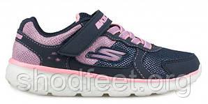 Детские кроссовки Skechers Go Run 400