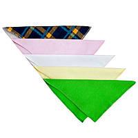 Детский носовой платок интерлок