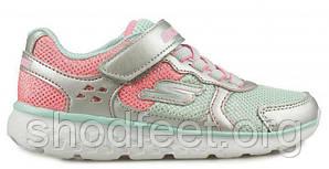 Детские кроссовки Skechers Go Run 400  Берюзовый