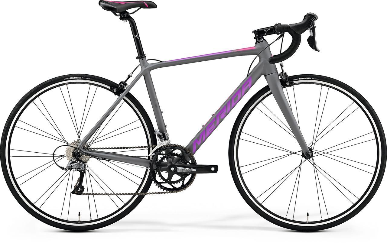 Велосипед  Merida SCULTURA 100 JULIET 2019