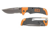 Нож складной Gerber Bear Grylls Scout compact, фото 1