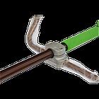 Бензокоса ProCraft T-5600 4-х тактний двигун! 3 ножа + 1 шпуля з волосінню. Бензокоса ПроКрафт, фото 3